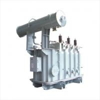 Wholesale Core Type Oil Immersed Power Transformer Three Phase For Industries from china suppliers