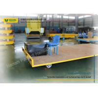 Wholesale Steel Mill Battery Transfer Cart Rail Handling Wagon Anti - Explosion from china suppliers