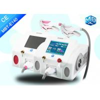 China Professional 530nm / 640nm / 690nm E Light IPL Hair Removal Machine On Promotion on sale