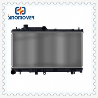 Wholesale PLT-PA15034-16 Truck Radiator Shacman Spare Parts from china suppliers