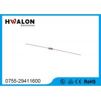 Buy cheap B Constant NTC Temperature Measurement For Air Conditioner / Electromagnetic Oven from wholesalers