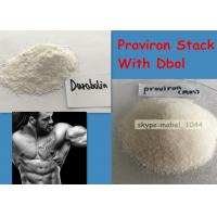 Wholesale Effective Safe Human Growth Hormone Mesterolone Proviron For Testosterone Levels Increase from china suppliers