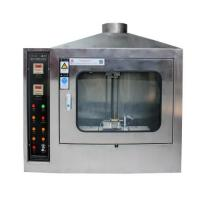 Buy cheap EN ISO 11925-2 Flammability Testing Equipment Building Material Ignitability from wholesalers