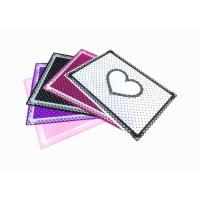 Buy cheap Washable Anti Slip Silicone Mat Logo Customized Silicone Nail Art Mat With Lace from wholesalers