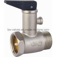 Wholesale Brass Relief Valve (BW-R15) from china suppliers