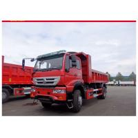 Buy cheap dump truck SWZ 10 to 20 tons  tipper 210hp  for transport sand or small stons in city or mining from Wholesalers