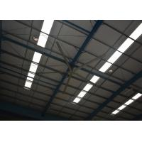 High Volume Low Speed Fan : Workshop high volume low speed extra large huge ceiling