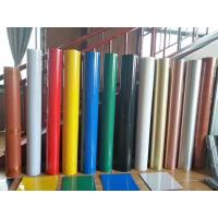 China COLORS COATED ALUMINUM COIL/SHEET MANUFACTURERS/FACTORIES/SUPPLIERS on sale