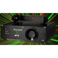 Wholesale 2012 New design Sound activated RB firefly effect laser Lighting for disco, Clubs from china suppliers