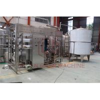 Wholesale Beverage Mineral Water Purification Machine Home Water Treatment Systems from china suppliers