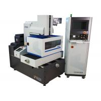 Wholesale Wise Medium Speed Wire Cut Electric Discharge Machining Window XP System Support from china suppliers