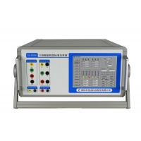 Wholesale High Speed Calibration Of Electrical Instruments , 3 Phase AC Current Calibrator from china suppliers