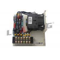 Wholesale AC380V Three Phase Motor Starter Wall Mounting Install Position IP22 Degree Protection from china suppliers