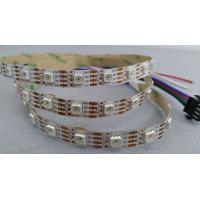 Wholesale TM1914 WS2813 Data Redundancy Resume Breakpoint Digital Pixel Addressable LED Strip from china suppliers