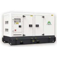 Wholesale Silent / Open Type Portable Diesel Generator 3 Phase 52kw 66kVA from china suppliers