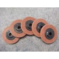 China non woven polishing disc, unitized disc on sale