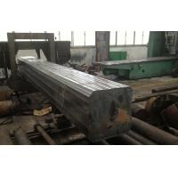 Wholesale High Tensile Strength Special Steel Forgings Square Column Pipe ASTM from china suppliers