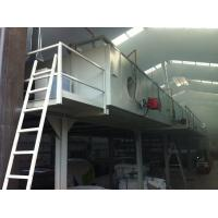 12 colours,1800-6000mm width,open type rotary screen printing machine