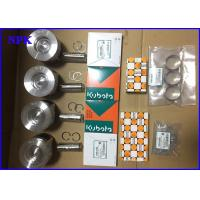 Wholesale Kubota V3300 Diesel Engine Piston kit With Ring 1C041-21110 Repair Part from china suppliers
