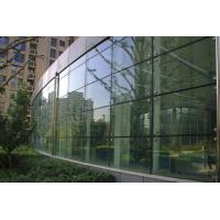 Buy cheap 12-30MM thick insulated glass high quality from Wholesalers