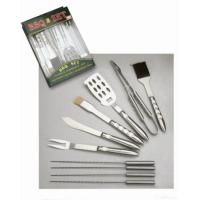 Wholesale Bbq Ss Handle Sets from china suppliers