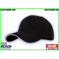 Wholesale Black Personalized Corduroy Fabric Sports Fan Merchandise For Adults from china suppliers