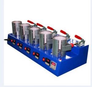 Wholesale Mug Heat Press Machine MP150X5 from china suppliers