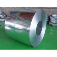 China 1250 mm Width Anti Rust Galvanized Steel Coil Impact Resistance For Floor Deck on sale