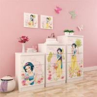 Wholesale E0 Grade Kids'/Children's Furniture, 3/4/5 Drawer Chest, Printing Furniture with Cartoon Design from china suppliers