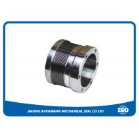 Wholesale 25 Bar Pressure Bellows Mechanical Seal For Low / High Temperature Application from china suppliers