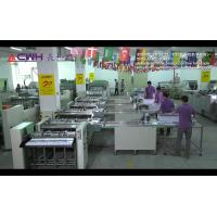 China Automatic Exercise Book Production Line From A To Z Energy Saving on sale