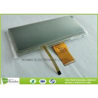 China Resistive Touch Bar LCD Screen 6.5 Inch 800x320 For Car DVD GPS Navigation System on sale