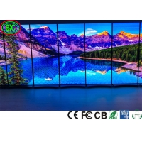 Wholesale Wifi 4G SMD2121 P2.5 Mirror Poster Led Panel 1800cd/m2 from china suppliers