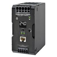 China Omron S8VK-X Switch Mode Power Supply S8VK-X12024-EIP for continuous monitoring on sale