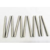 Wholesale 10% Cobalt Tungsten Carbide Rod With 100mm Length For Drilling Purpose from china suppliers