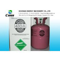 China R22 Replacement HFC Refrigerants UN 3163 R410a Refrigerant For Air Conditioning on sale
