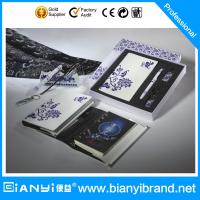 Wholesale Loose leaf notebook  gift set for advertisement from china suppliers
