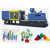 China Energy Saving Plastic Mold Machine , PET Stretch Blow Molding Equipment Without Scrap on sale
