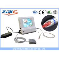 Wholesale 980nm Diode Laser Varicose Veins Pain Treatment Leg Vein Surgery from china suppliers