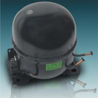 China R134A Hermetic Refrigerator Compressor on sale
