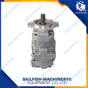 705-51-32000 hydraulic pump pilot pump  gear pump charge pump for komatsu