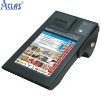 Buy cheap Aclas Mini Portable All-in-one ARM POS,Touch Screen POS,Android POS from wholesalers