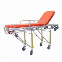 Wholesale Ambulance Stretcher Trolley with High-strength from china suppliers