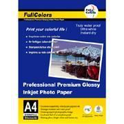 Wholesale 265gsm Premium Glossy Inkjet Photo Paper from china suppliers