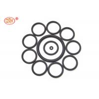 Wholesale Popular Economical Heat Resistance O Ring EPDM 30 - 90 Shore Hardness from china suppliers