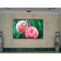 Wholesale Full Color P5 Indoor LED Video Wall 320*160mm Module VGA High Contrast from china suppliers