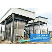 Wholesale River Demineralized Industrial Water Purification Equipment 100 000 Liter Per Hour Capacity from china suppliers