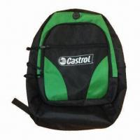 Wholesale Laptop Backpack, Size 30x19x45cm from china suppliers