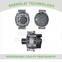 China 06B903016AB Audi Car Alternator SG14B022 0124515059 06B903016AE 0986044910 12V 140A on sale