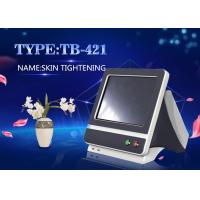 Wholesale Ultrasound Face Lifting Machine For Skin Tightening / Wrinkle Remover Body Shaping Machine from china suppliers